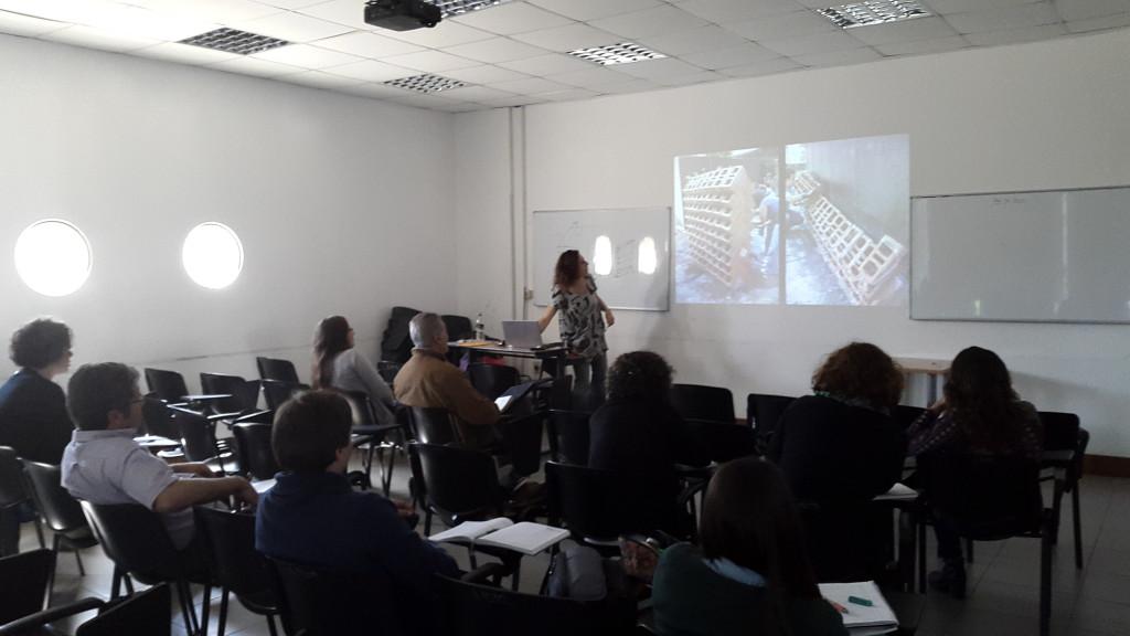 Construcci n y h bitat sustentables paysand sociedad de arquitectos del uruguay - Sociedad de arquitectos ...