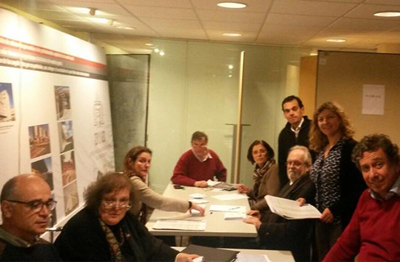 Elecciones resultados sociedad de arquitectos del uruguay for Elecciones ministerio del interior resultados