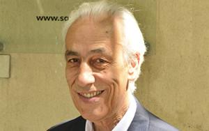 Álvaro López, Presidente