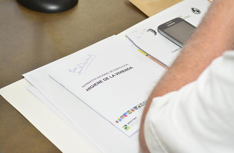 Normativa Nacional de Edificación | Congreso de Intendentes
