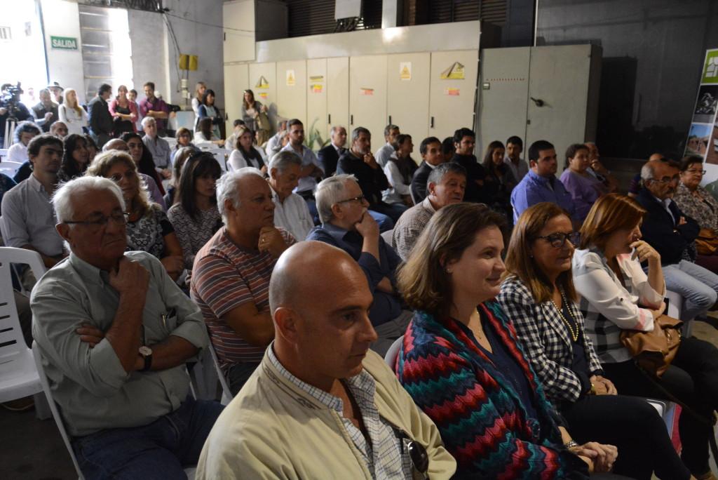 Concurso de ideas paysand lanzamiento sociedad de - Sociedad de arquitectos ...