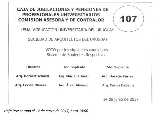 Elecciones_CJPPU_Lista107