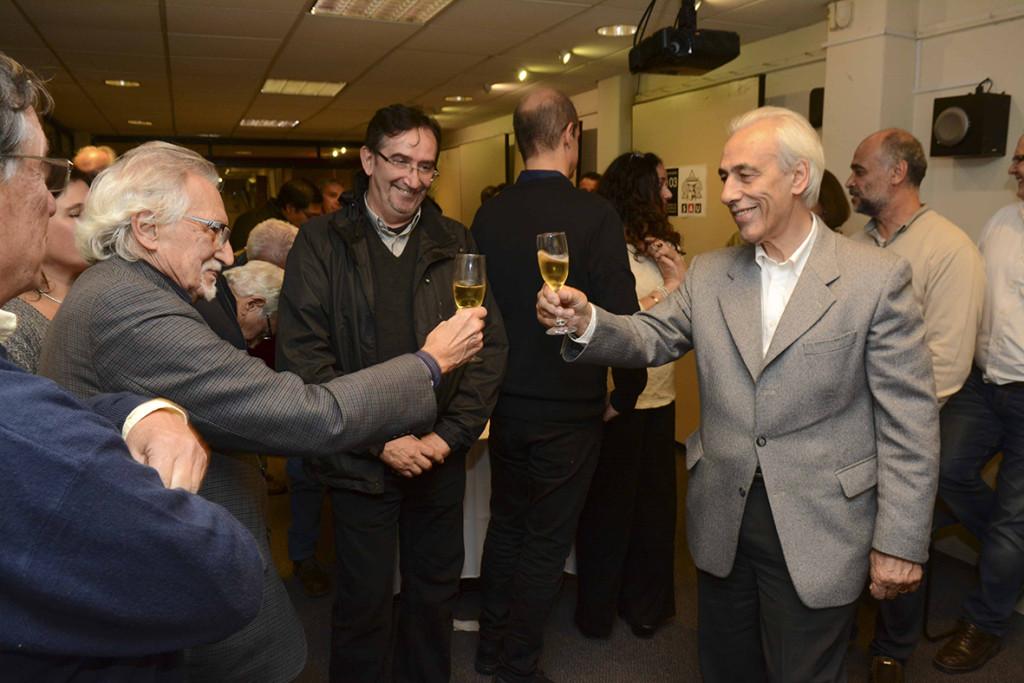 Aniversario de sau 103 a os de su fundaci n sociedad - Sociedad de arquitectos ...