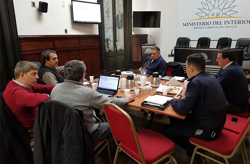 Decreto de Bomberos | Comité de Seguimiento