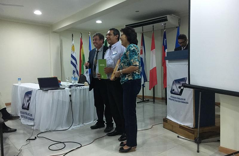 FPAA | Programa Insignia Continental