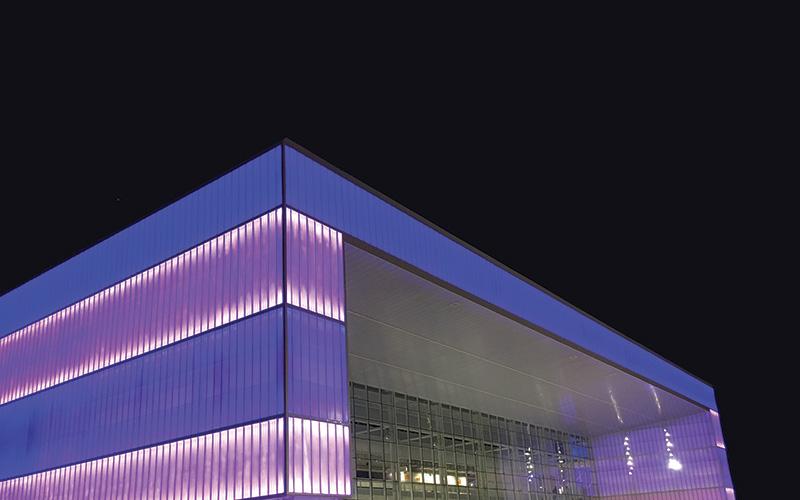 Antel Arena | Inauguración