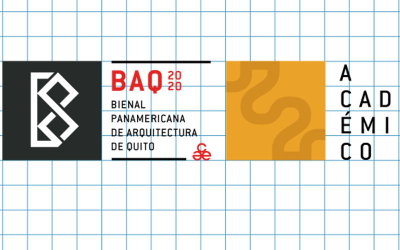 BAQ2020 | Bienal Panamericana de Arquitectura de Quito