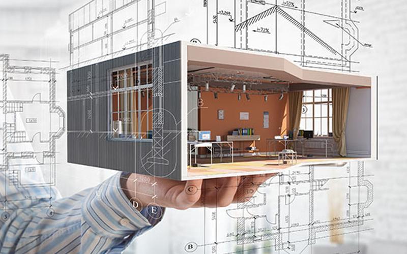 Metodología BIM para construir y gestionar proyectos de arquitectura