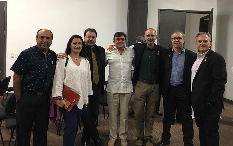Reunión del Comité Ejecutivo | FPAA