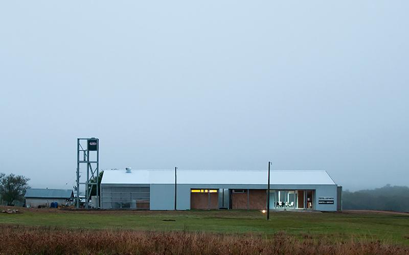 Centros de Visitantes y Estaciones Fluviales
