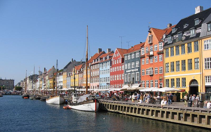 Copenhague y Estocolmo en verano | La Columna