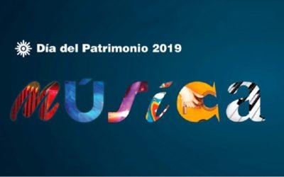 Día del Patrimonio | La música del Uruguay