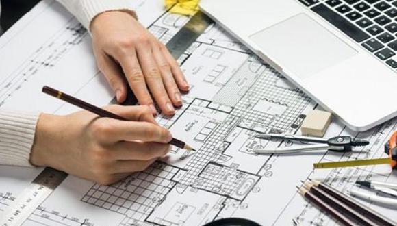 Día del arquitecto: Mi primer proyecto