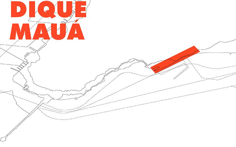 Concurso de ideas para el área Dique Mauá | Integración del jurado