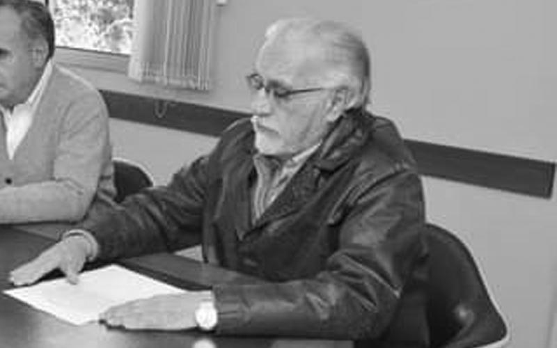 Eduardo Arralde