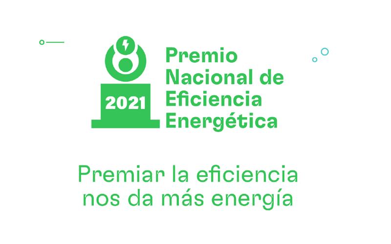 Premio Nacional de Eficiencia Energética 2021: Catregoría Edificaciones