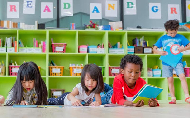 El futuro de la arquitectura educativa