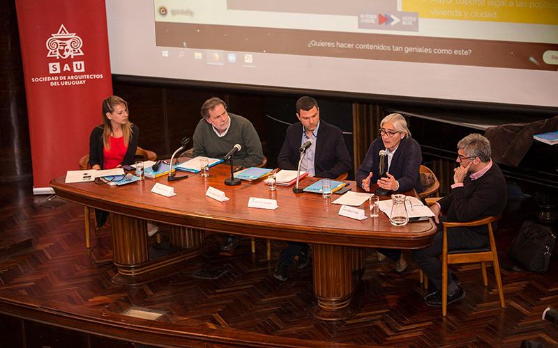 El futuro de la vivienda en Uruguay | Encuentro