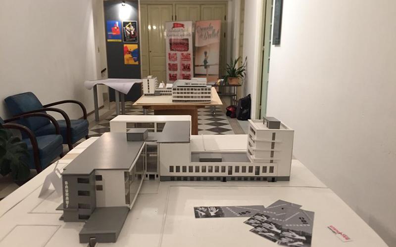 Día del Arquitecto | Soriano