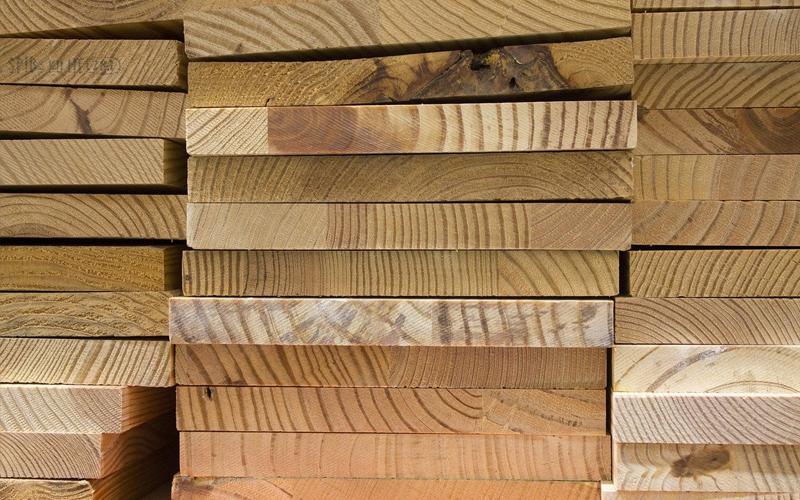 Fundamentos del diseño y de la construcción en madera