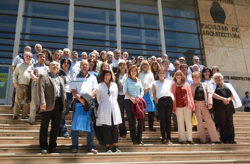 25 y 50 Años de Profesión   Homenaje a Colegas