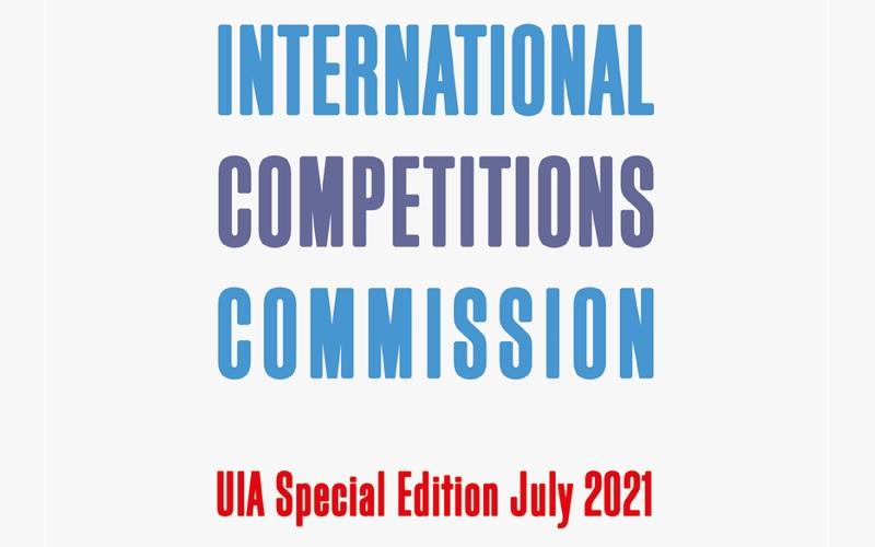 UIA: Excelencia en el diseño a través de concursos internacionales de arquitectura