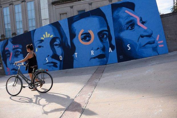 Diseño urbano inclusivo