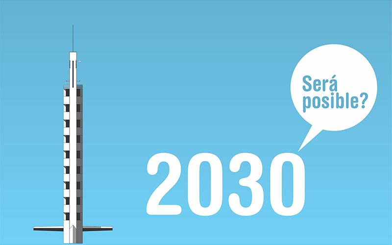 2030: es posible un mundial en Uruguay? | Encuentro