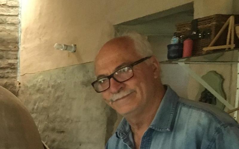 Julio Riella