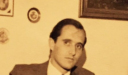 Homenaje a Juan Pedro Margenat