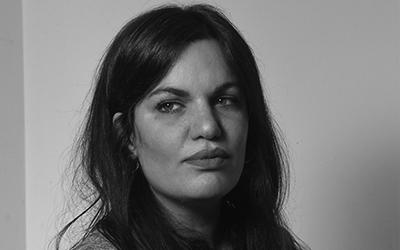 Arq. Mariana Añón