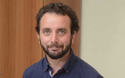 Arq. Martin Rampoldi