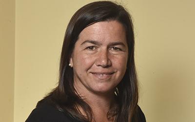 Arq. Natalia Brener