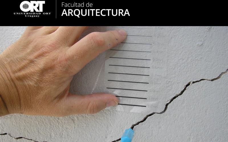 Curso ORT: Elaboración de informes técnicos en la construcción