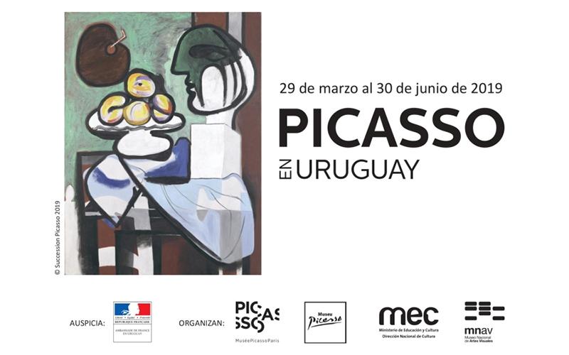 Picasso en Uruguay | MNAV