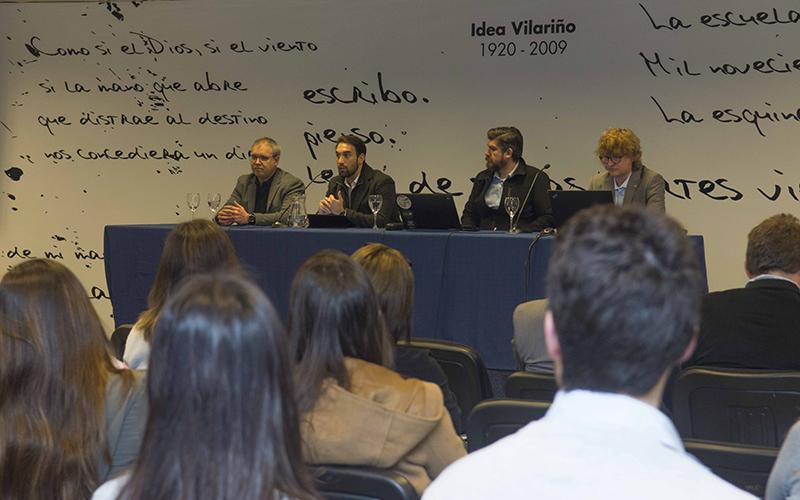 Seminario Internacional BIM III | Cierre