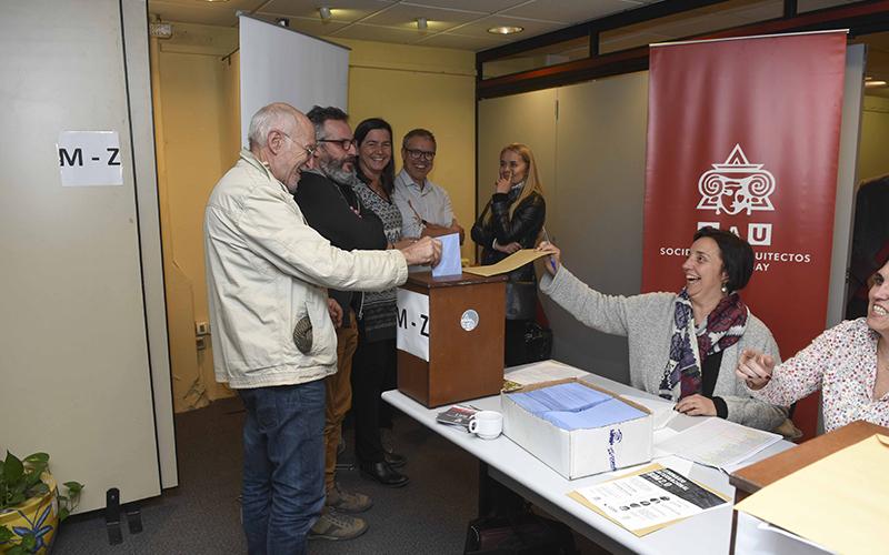 Elecciones y Asamblea  Ordinaria Anual | Resultados