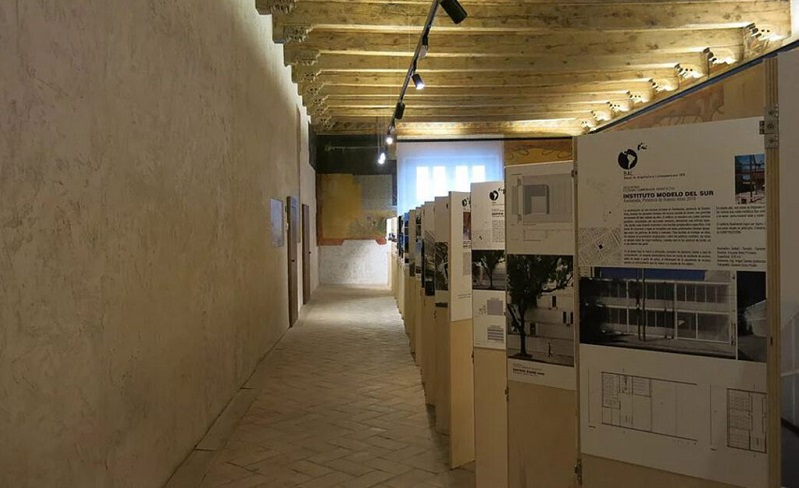 Bienal de Arquitectura Latinoamericana | Pamplona
