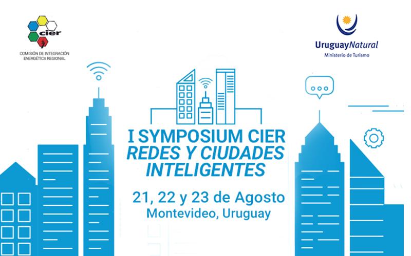 Redes y Ciudades Inteligentes | I Symposium