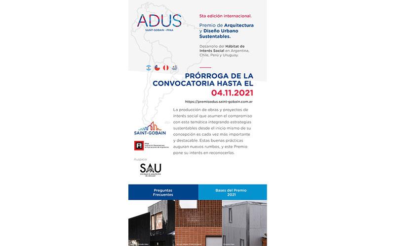Concurso ADUS
