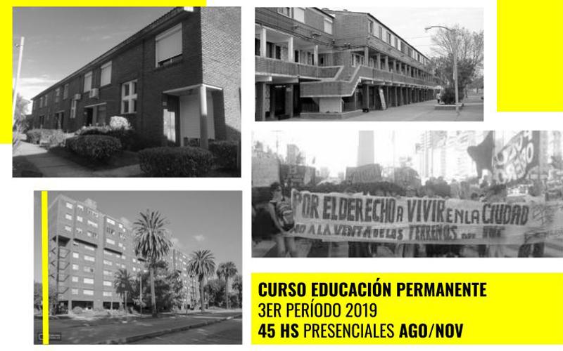 Cooperativismo de vivienda en Uruguay | Curso
