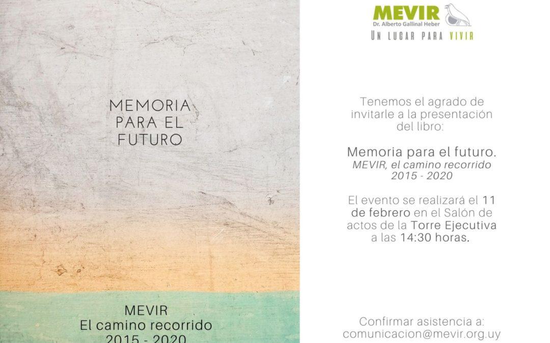 Memoria para el futuro de Mevir