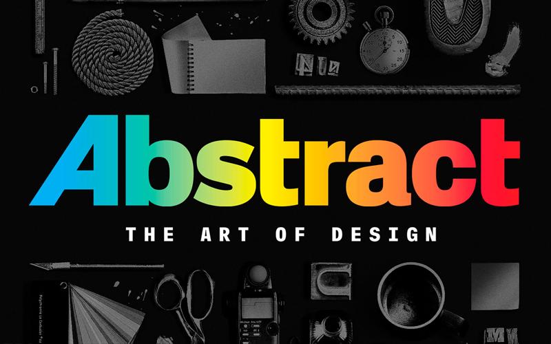 Abstract | Nueva temporada en Netflix