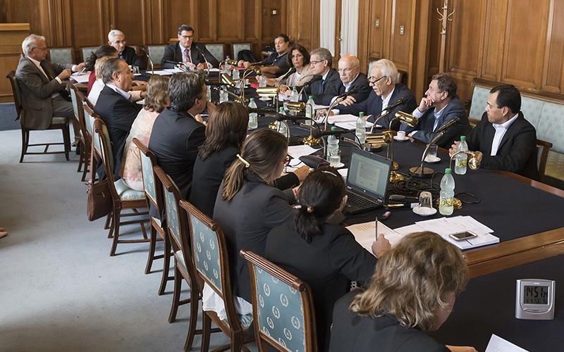 Proyecto de Ley Modificativo del Artículo 1844 del Código Civil | Responsabilidad Decenal