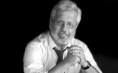 Arq. Andrés Ridao