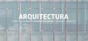 Comité editor e indexación para Arquitectura