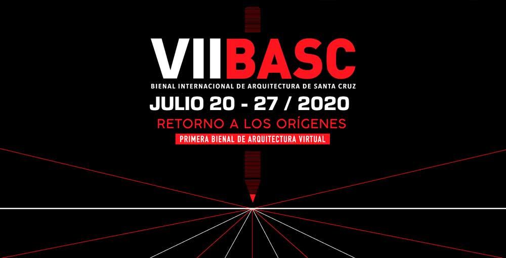 VII Bienal de Arquitectura de Santa Cruz