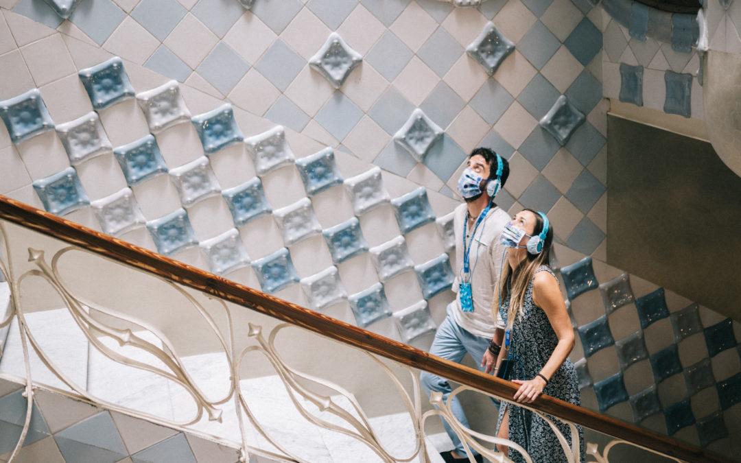 La Casa Batlló de Gaudí reabre puertas