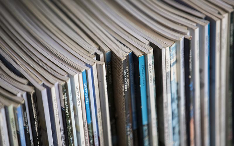 Préstamos de verano | Biblioteca