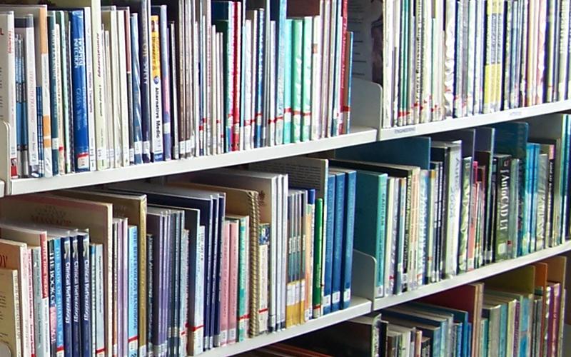 Nuevos títulos   Biblioteca